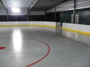 Horton Outdoor Arena