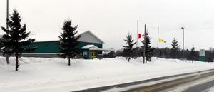 Horton township recreational facilities